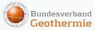 Bundesverband Geothermie logo