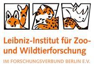 Leibniz-Institut für Zoo- und Wildtierforschung IZW - logo