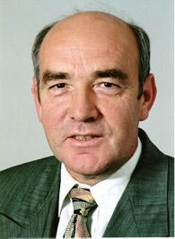 Norbert Schindler - Foto © cdu-rpk