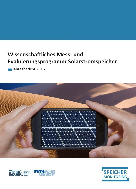 RWTH-KfW-Jahresbericht