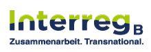 interreg B logo