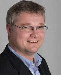 Carsten Dreher - Foto © ewi-psy.fu-berlin.de