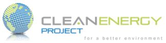 CleanEnergy Project - logo