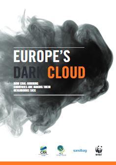 Europ's Darl Cloud - Titel