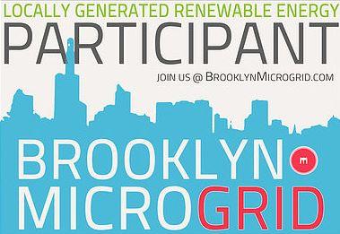Join Brooklyn Microgrid - logo