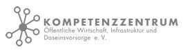 Kompetenzzentrum Öffentliche Wirtschaft, Infrastruktur und Daseinsvorsorge logo