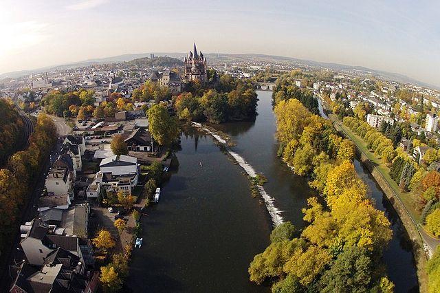 Limburg a. d. Lahn - Foto © Bernhard Queisser, CC BY-SA 3.0, commons.wikimedia.org