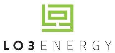 Lo3 Energy - logo