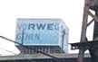 RWE logo auf RWE-Zentrale - Foto © Gerhard Hofmann, Agentur Zukunft für Solarify