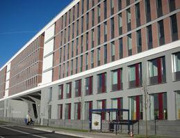 Verwaltungsgericht Wiesbaden - Foto © vg-wiesbaden-justiz.hessen.de