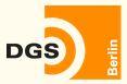 DGS logo