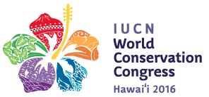 IUCN World Conservation Congress - logo