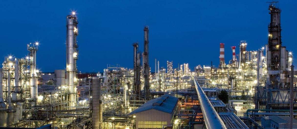 Raffinerie - Foto © OMV