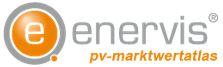pv-marktwertatlas-enervis Logo