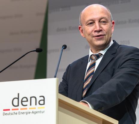 Andreas Kuhlmann - Foto © dena
