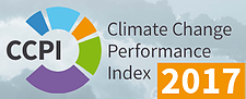 Climate Change Performance Index 2017 - Banner © GERMANWATCH