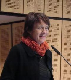 Maria Krautzberger, UBA-Präsidentin - Foto © Gerhard Hofmann, Agentur Zukunft für Solarify