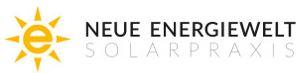 Neue Energiewelt - Solarpraxis - Logo