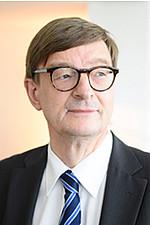 Ottmar D. Wiestler, Präsident Helmholtz Gemeinschaft - Foto © Helmholtz Gemeinschaft