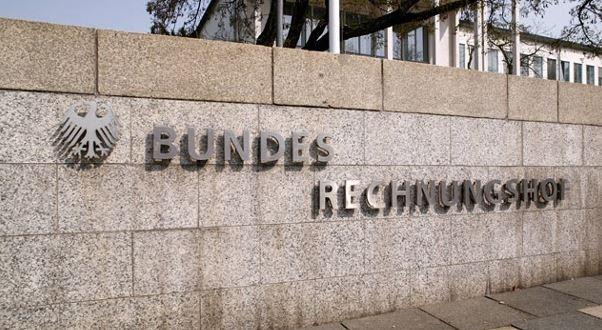 Bundesrechnungshof Bonn - Foto © Bundesrechnungshof