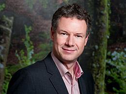 Christoph Heinrich, WWF - Foto © C. Laurin Schmid, WWF