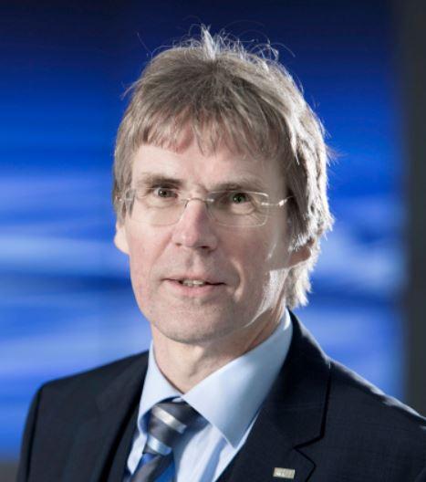 Prof. Holger Hanselka, KIT-Präsident - Foto © FVEE