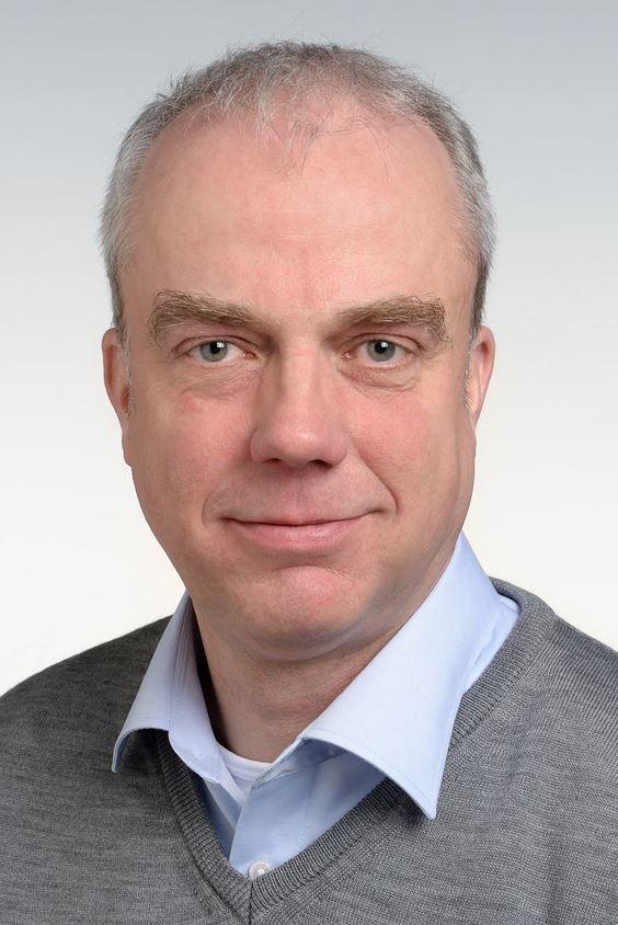 Bernhard Milow, DLR, Sprecher FVEE - Foto © FVEE