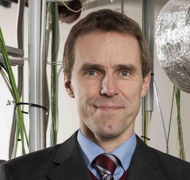 Prof. Thomas Wetzel, KIT - Foto © FVEE