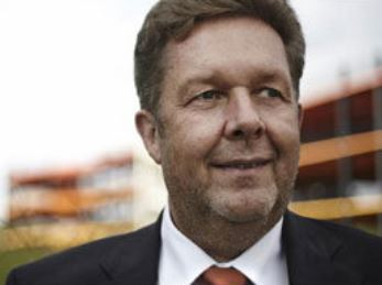 Kurt Sigl, BEM - Foto © Bundesverband eMobilität e.V.