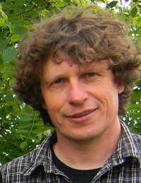 Matthias Hüttmann, DGS - Foto © Deutsche Gesellschaft für Sonnenenergie e.V.