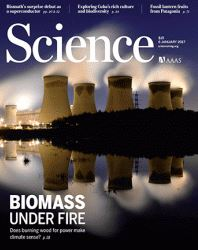 Science advances - Titel  © Science