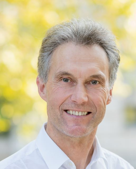 Dr. Peter Ahmels - Foto © Deutsche Umwelthilfe