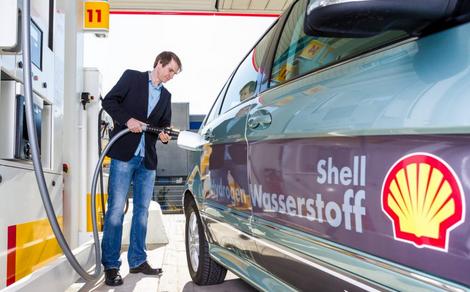 #Shell plant Europas größtes Grün #Wasserstoff #Projekt