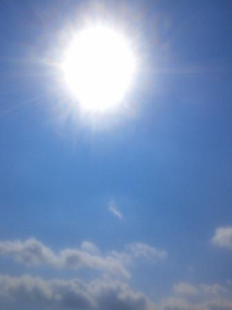 Sonne - Foto © Agentur Zukunft für Solarify