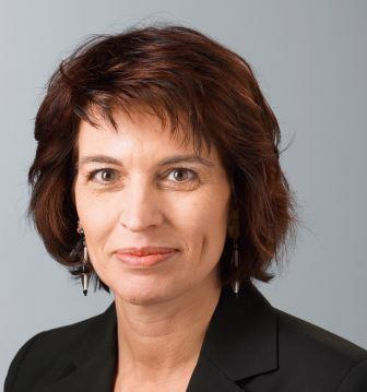 Doris Leuthard, Bundesrätin - Foto © Bundesversammlung - admin.ch