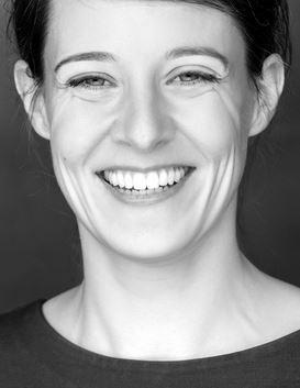 Katja Frieler - Foto © PIK-Potsdam