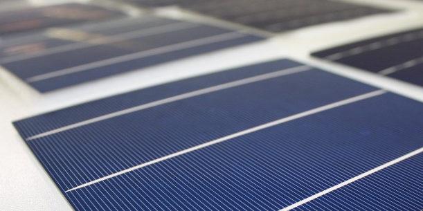 Aleo Solar eröffnete erst im vergangenen Herbst auch eine Zellfertigung in Prenzlau - Foto © Aleo Solar
