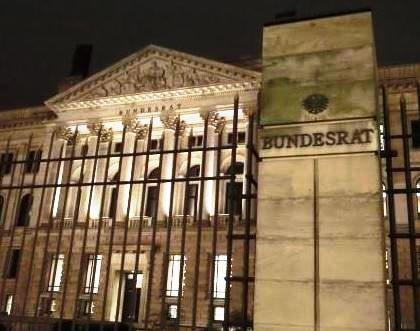 Bundesrat - Foto © Gerhard Hofmann, Agentur Zukunft für Solarify