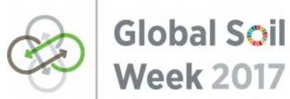 Global Soil Week 2017 - Logo