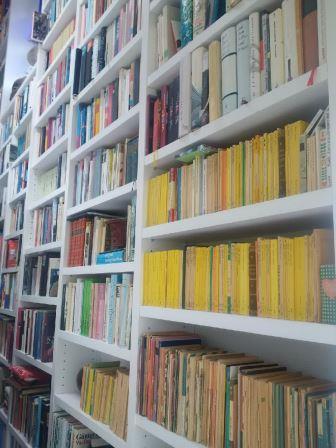 Bücher - Foto © Solarify