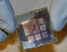 Perowskit Solarzellen Und Ihre Innere Architektur Solarify