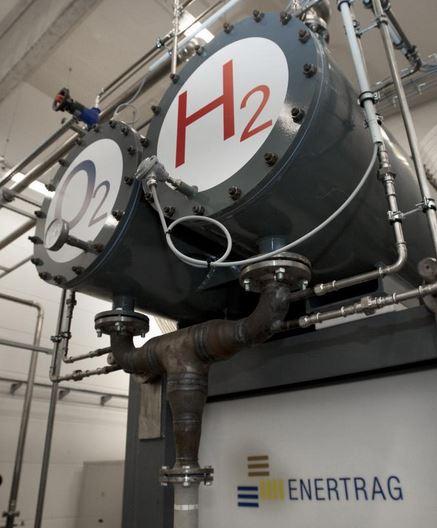 Weltgrößtes grünes Wasserstoff-/Ammoniak-Projekt