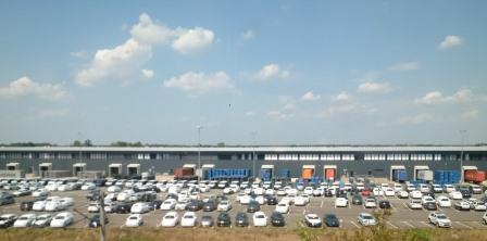 VW produzierte im Dieselskandal auf Halde - Foto © Agentur Zukunft für Solarify