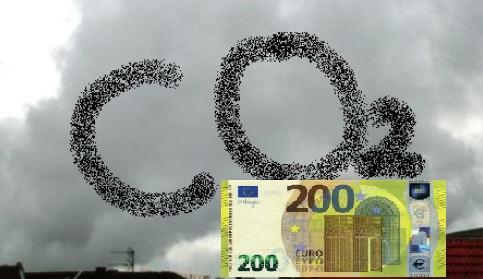 CO2-Bepreisung - Montage © Gerhard Hofmann, Agentur Zukunft für Solarify