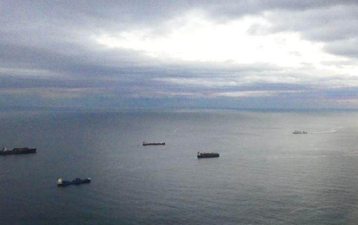 Wolken überm Mittelmeer - Foto © Agentur Zukunft für Solarify