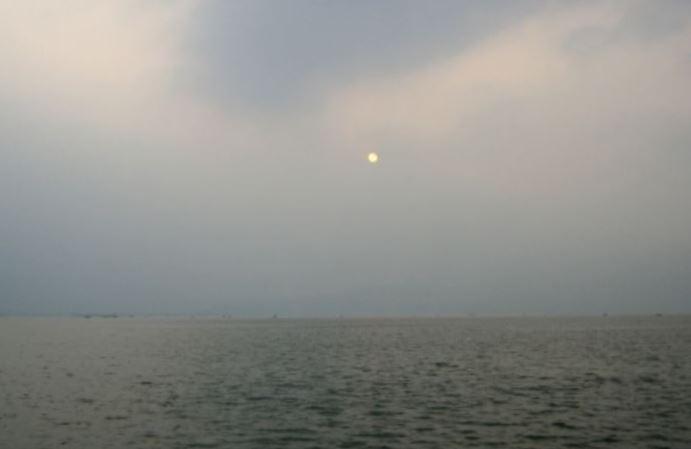 Chinesisches Meer von Vietnam aus - Foto © Agentur Zukunft für Solarify