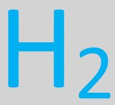 H2-Symbol