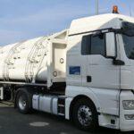 Wasserstoff-Tanklastzug - Foto © Gerhard Hofmann für Solarify